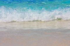 piękny piasek Fotografia Royalty Free
