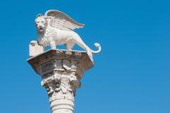 Piękny Vicenza Zdjęcia Royalty Free