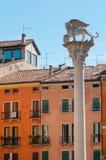 Piękny Vicenza Obrazy Stock