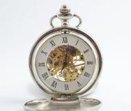 Piękny widzii rocznika zegarek Obrazy Royalty Free