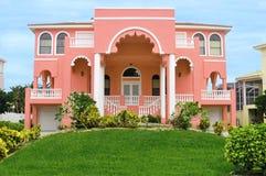 piękny wschodni domowy hindus Zdjęcie Stock