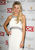Pia Michi, Fashion Show, Charlotte Jackson Stock Photos