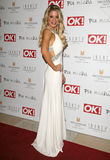 Pia Michi, Fashion Show, Charlotte Jackson Stock Images