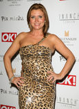 Pia Michi, Fashion Show, Trisha Penrose Royalty Free Stock Photo