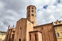 Piacenza Imágenes de archivo libres de regalías