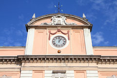 Piacenza, Italie Image libre de droits