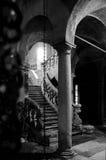 Piacenza palazzo somaglia Obrazy Stock
