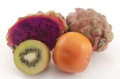 Piacere della passiflora commestibile Immagine Stock