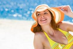 Piacere di estate immagine stock libera da diritti