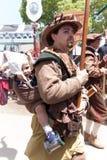 Piacere Faire di rinascita Fotografie Stock