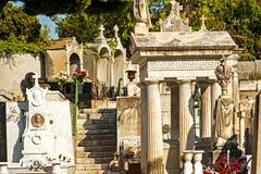 Piacevole, Francia fotografia stock libera da diritti