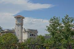 Piacevole, Francia Fotografia Stock