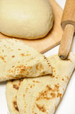 Piadina Royalty Free Stock Image
