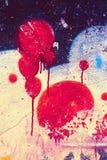Piaint Grunge Стоковые Изображения RF