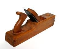 Pialla per sgrossare Di legno Immagine Stock Libera da Diritti