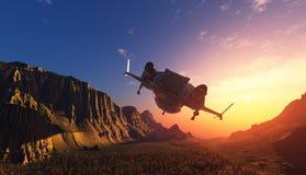 pianeta Fotografie Stock
