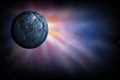 pianeta Immagine Stock