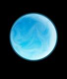 Pianeta blu Immagini Stock