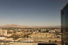 Pianeta Hollywood di Las Vegas Immagini Stock Libere da Diritti