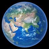 pianeta Terra Immagine Stock Libera da Diritti