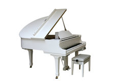 pianino Obraz Stock