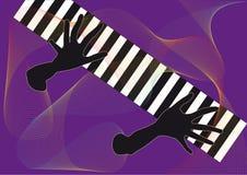 pianist ελεύθερη απεικόνιση δικαιώματος