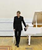 pianist Imagen de archivo