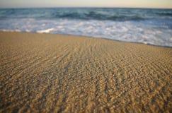piankowy morza Obrazy Stock