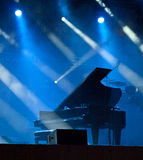 Piano Image stock