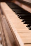 Piano Photo stock