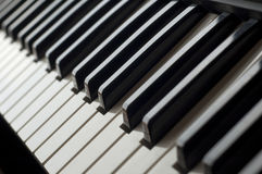 Piano Stock Photography