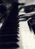 piano Arkivbilder