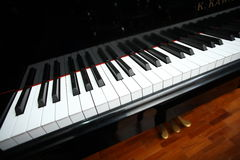 Piano Royalty Free Stock Photography