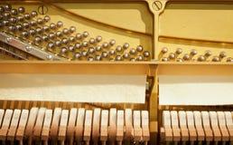 Piano Stock Image