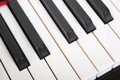 Piano Stock Photos