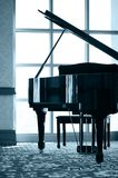 Piano Foto de Stock Royalty Free