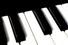 Piano Imagens de Stock Royalty Free