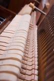 Piano Immagini Stock