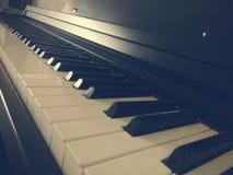 Piano Immagine Stock Libera da Diritti