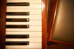 Piano Photos stock