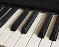 piano Royaltyfri Foto