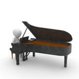 Piano Stock Photos