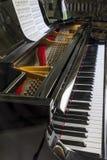 Piano chord Royalty Free Stock Photo