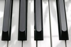 Piano Royalty Free Stock Photo