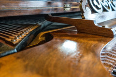 Free Piano Details Stock Photos - 66974003