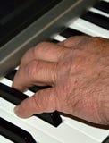 Piano Stock Photography