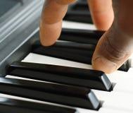 Piano 2 Royalty Free Stock Photography