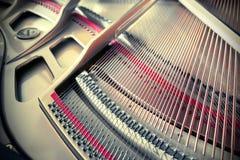 Piano inom arkivbilder