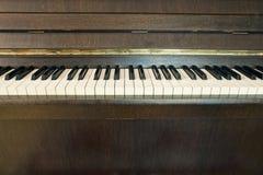 Piano Instrument Royalty Free Stock Photo