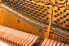 Piano interiors Royalty Free Stock Photography